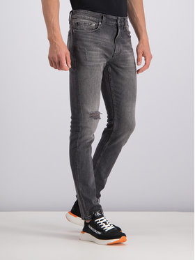 Calvin Klein Jeans Calvin Klein Jeans Slim Fit farmer J30J312378 Szürke Slim Fit