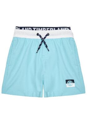 Timberland Timberland Kupaće gaće i hlače T24B43 S Plava Regular Fit