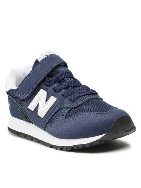 New Balance New Balance Sportcipő YV373KN2 Sötétkék