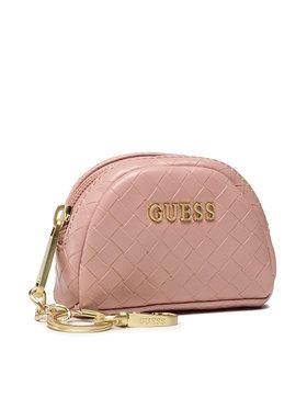 Guess Guess Τσαντάκι καλλυντικών Emelyn Accessories PWEMEL P1304 Ροζ