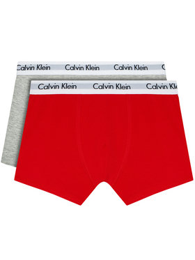 Calvin Klein Underwear Calvin Klein Underwear Set 2 perechi de boxeri 2Pk B70B700323 Colorat