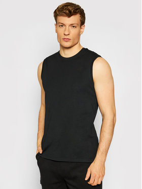 4F 4F Tank top NOSH4-TSM001 Tmavomodrá Regular Fit