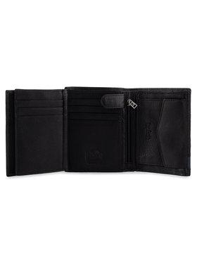 Pierre Cardin Pierre Cardin Velká pánská peněženka CB TILAK26 326 Černá