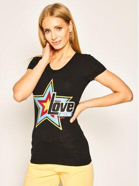 LOVE MOSCHINO LOVE MOSCHINO T-Shirt W4B195CE1698 Regular Fit