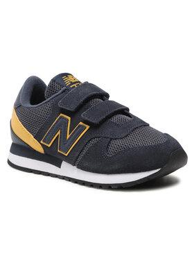 New Balance New Balance Sneakersy YV770NY Granatowy