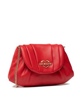 LOVE MOSCHINO LOVE MOSCHINO Handtasche JC4188PP1DLA3500 Rot