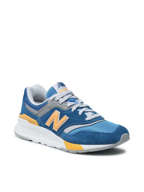 New Balance New Balance Снікерcи CW997HVB Голубий