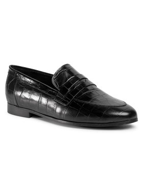 Gino Rossi Gino Rossi Chaussures basses I020-26628DUL Noir