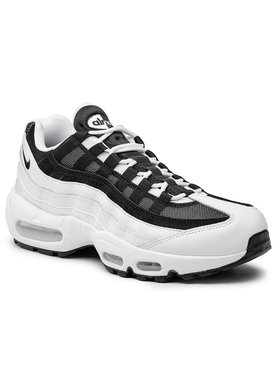 Nike Nike Chaussures Air Max 95 CK6884 100 Blanc