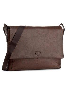 Joop! Joop! Τσάντα για laptop Brenta 4140003471 Καφέ