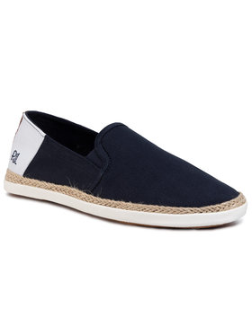 Pepe Jeans Pepe Jeans Εσπαντρίγιες Maui Slip On PMS10282 Σκούρο μπλε