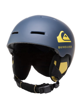 Quiksilver Quiksilver Kask narciarski Theory EQYTL03033 Niebieski