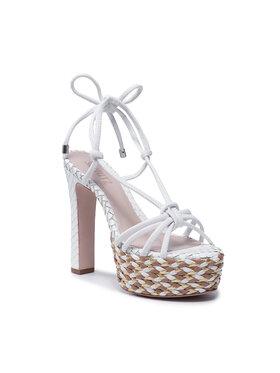 Schutz Schutz Sandalen S 21086 0012 0001 U Weiß