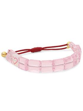 Swarovski Swarovski Bracelet Letra 5615001 Rose