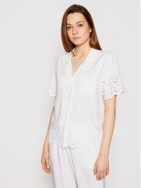 Cyberjammies Cyberjammies Maglietta del pigiama Leah 4835 Bianco