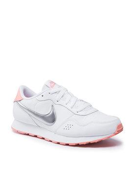 Nike Nike Scarpe Md Valiant (Gs) CN8558 101 Bianco