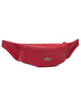 Lacoste Lacoste Övtáska Waistbag NH3317LV Piros