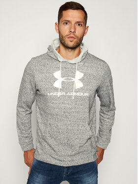 Under Armour Under Armour Sweatshirt UA Sportstyle Terry 1348520 Grau Regular Fit