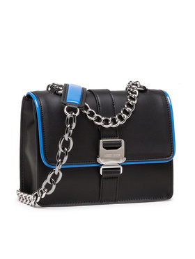 Tommy Jeans Tommy Jeans Sac à main Tjw Item Crossover AW0AW10159 Noir