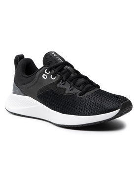 Under Armour Under Armour Obuća Ua W Charged Breathe Tr 3 3023705-001 Crna
