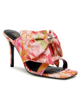 Versace Jeans Couture Versace Jeans Couture Papucs E0VWAS77 Rózsaszín
