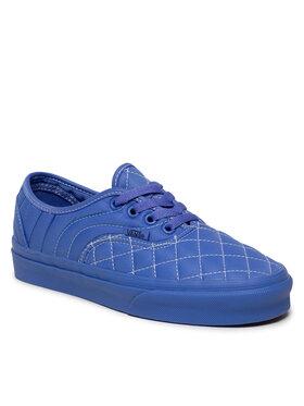 Vans Vans Кросівки Authentic Qlt VN0A5HV3ZQ01 Голубий