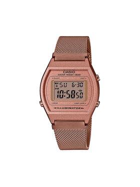 Casio Casio Laikrodis B640WMR-5AEF Ruda