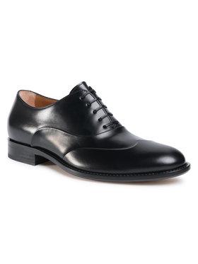 Boss Boss Chaussures basses Barkley 50429366 10201737 01 Noir