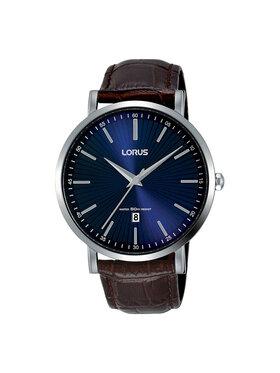 Lorus Lorus Hodinky RH971LX8 Hnedá
