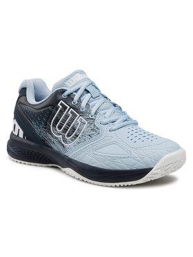 Wilson Wilson Chaussures Kaos Comp 2.0 W WRS328110 Bleu