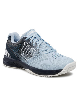 Wilson Wilson Schuhe Kaos Comp 2.0 W WRS328110 Blau
