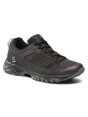 Haglöfs Haglöfs Trekingová obuv Trail Fuse Women 498220 Černá
