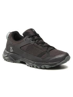 Haglöfs Haglöfs Trekingová obuv Trail Fuse Women 498220 Čierna
