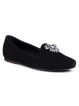 Gino Rossi Gino Rossi Chaussures basses Lady DWI330-715-4900-9900-0 Noir
