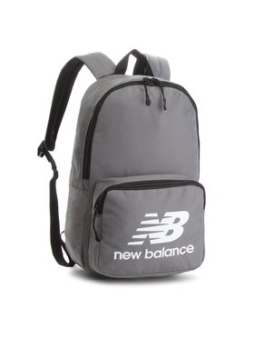 New Balance New Balance Раница Class Backpack NTBCBPK8 Сив