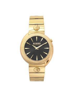 Versus Versace Versus Versace Laikrodis Tortona VSPHF1020 Auksinė