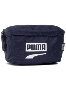 Puma Puma Ľadvinka Plus Waist Bag II 075751 15 Tmavomodrá