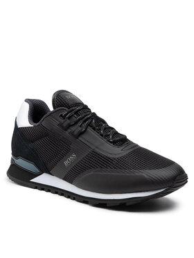 Boss Boss Sneakersy Parkour 50455306 10236286 01 Černá