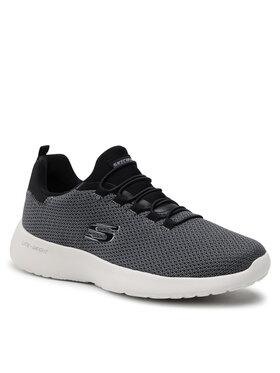 Skechers Skechers Sneakersy Dynamight 58360/BLK Czarny