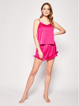 Guess Guess Pizsama O02X02 WO053 Rózsaszín