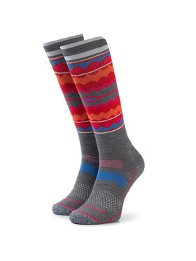 Burton Burton Hosszú női zokni 20494101020 Szürke