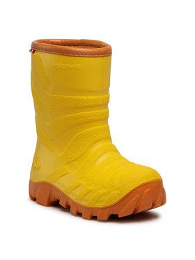 Viking Viking Guminiai batai Ultra 2.0 5-25109-13 Geltona