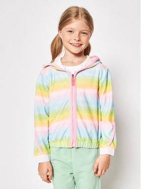 Billieblush Billieblush Sweatshirt U15840 Multicolore Regular Fit