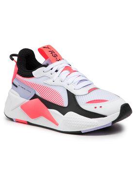 Puma Puma Sneakersy Rs-X 90S 370716 07 Biały