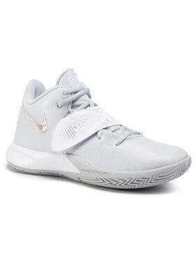 Nike Nike Boty Kyrie Flytrap III BQ3060 007 Šedá