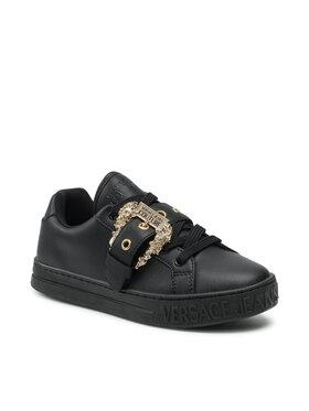 Versace Jeans Couture Versace Jeans Couture Sneakers 71VA3SK9 Noir