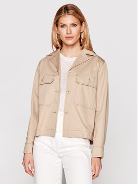 Weekend Max Mara Weekend Max Mara Geacă Abissi 50410611 Maro Regular Fit
