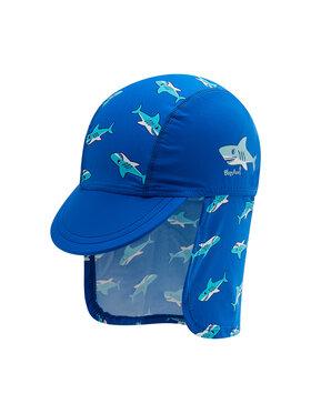 Playshoes Playshoes Καπέλο Jockey 460128 M Μπλε