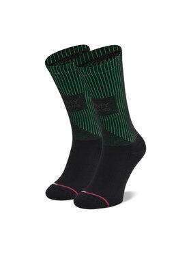Tommy Jeans Tommy Jeans Vysoké pánske ponožky 701210559 Čierna