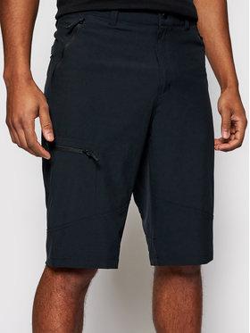 Columbia Columbia Pantaloncini sportivi Triple Canyon 1711701 Nero Regular Fit